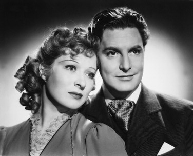 Image result for robert donat in goodbye mister chips