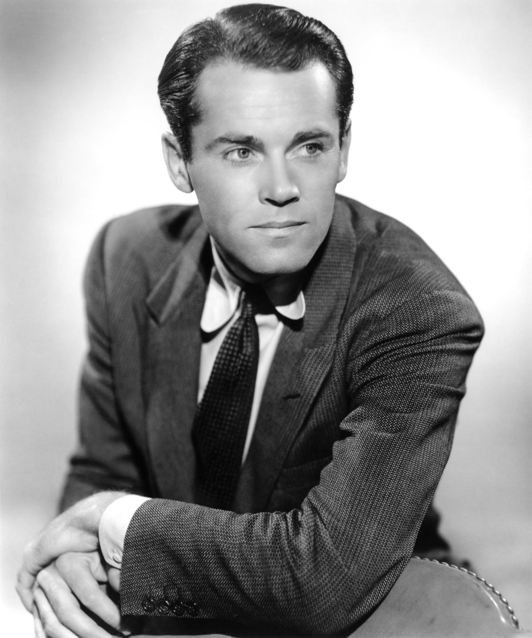 Henry Fonda - Wallpaper