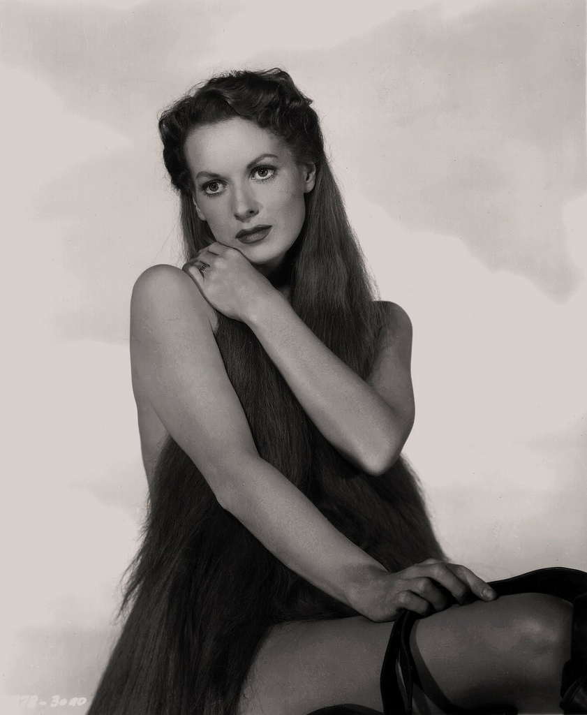 Maureen O'Hara nudes (92 foto and video), Topless, Cleavage, Instagram, butt 2006