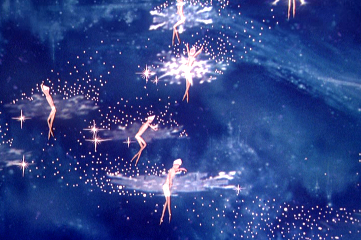 Out of the Closet; Embracing Disney: Dancing Flowers; Tip ... |Fantasia Movie Flowers
