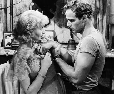 a descriptive character analysis of stanley kowalski in the streetcar named desire by tennessee will A streetcar named desire- modern times  most likely inspired the character of stanley kowalski and his violent tendencies through his tendency to torment tennessee.