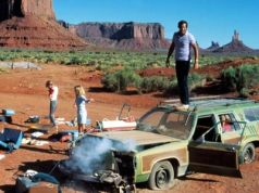 summer vacation, national lampoon, road trip