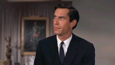 an analysis of the movie north by northwest David shariatmadari: cary grant, saul bass's titles, bernard hermann's score,  that all-conquering crop-dusting scene why is it that hitchcock's.