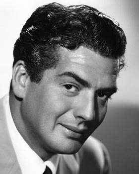 Another one of my favorite actors was Victor Mature.