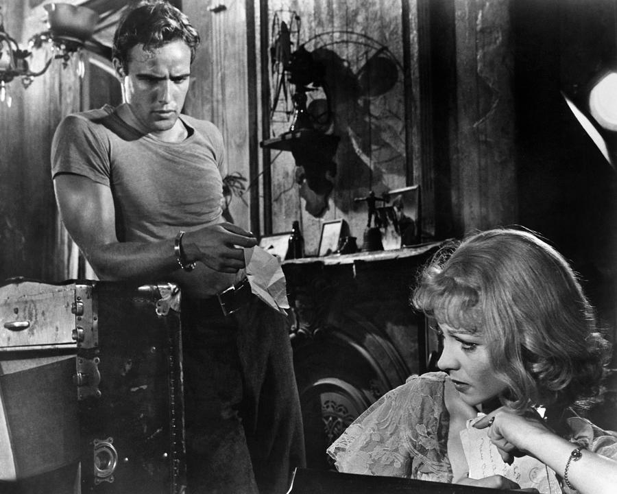 Breathing life into drama  A Streetcar Named DesireStreetcar Named Desire Blanche And Mitch