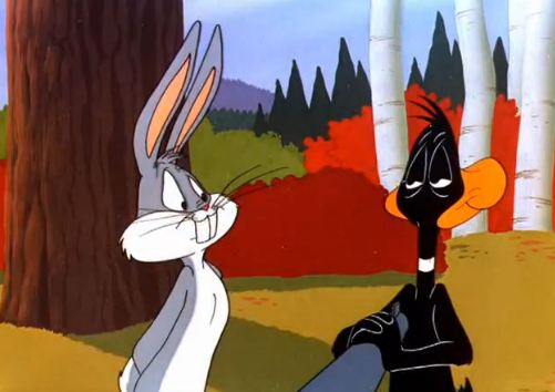 Celebrating 100 Years Of Chuck Jones The Hunting Trilogy True
