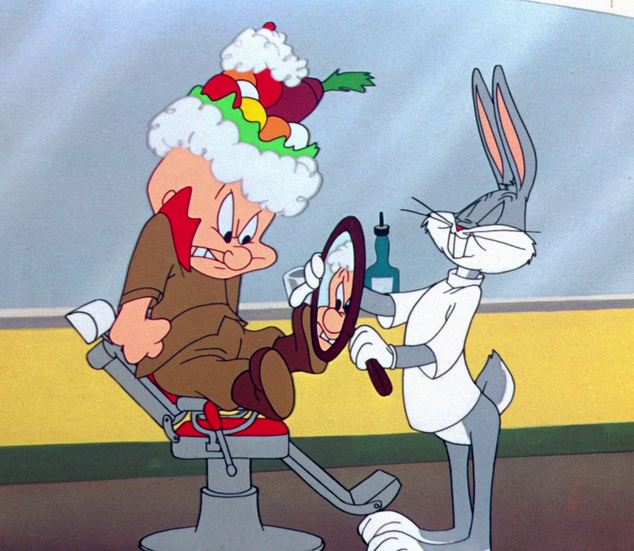 ... 100 Years of Chuck Jones: Rabbit of Seville (1950) True Classics