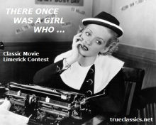 bette davis typewriter