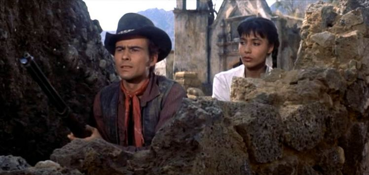 Dealing in Lead: The Magnificent Seven (1960) | True Classics