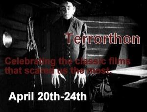 Terrorthonposter