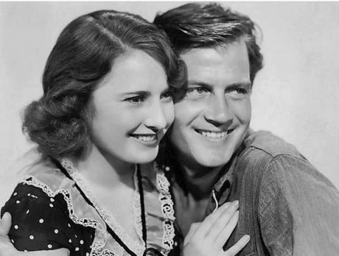 barbara stanwyck joel mccrea banjo on my knee
