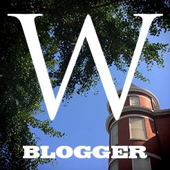 w blogger