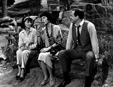 gypsy film