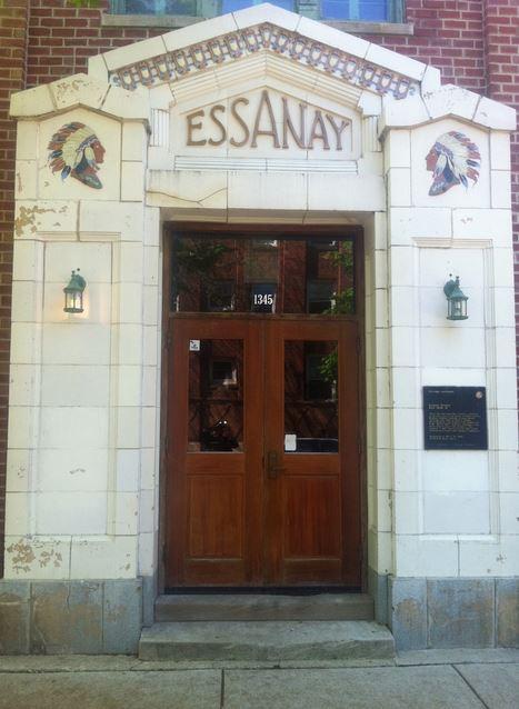 Photo courtesy of Essanay Studios