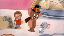 little orphan tom and jerry