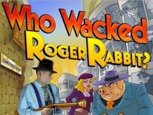 who wacked roger rabbit
