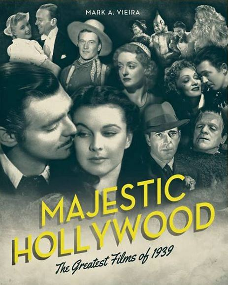 majestic hollywood cover