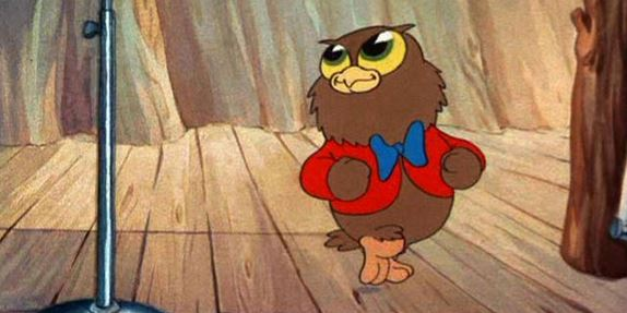 owl jolson
