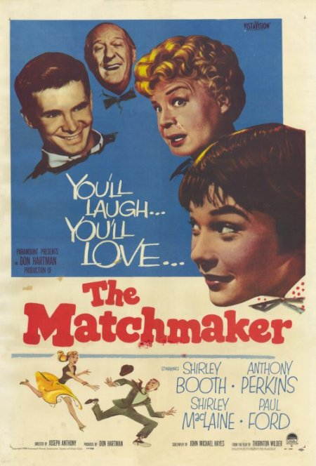 Matchmaker Movie Poster