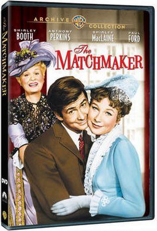 matchmaker warner archive