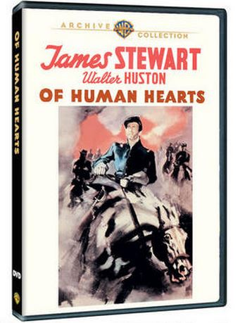 warner archive of human hearts