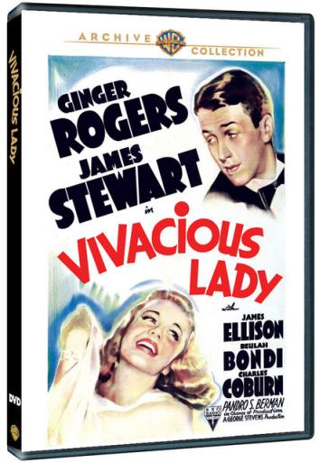 vivacious lady warner archive