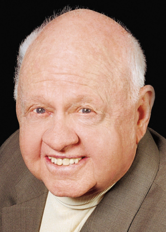 mickey rooney older