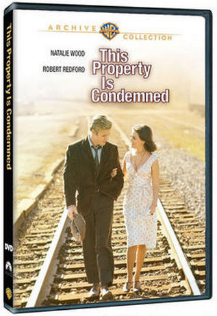 this property is condemned warner archive