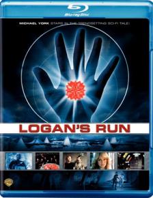logan's run blu