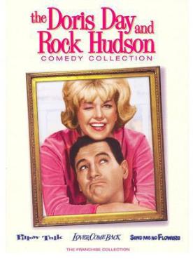 doris day rock hudson