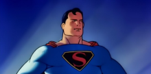 superman fleischer brothers